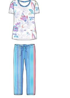Damella Pyjamas d210c9d163a16