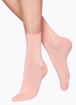 Vogue Bamboo socka comfort top