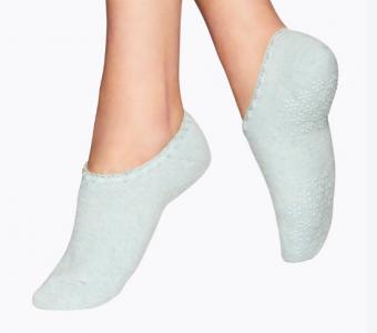 Vogue Comfort socka med halkskydd