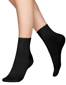 Vogue Ankelsocka Lyocell 2-pack socka