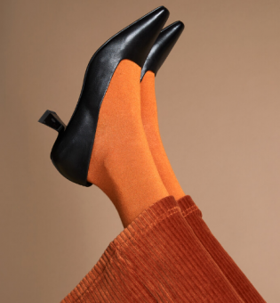Vogue Finest Classic Premium Socka