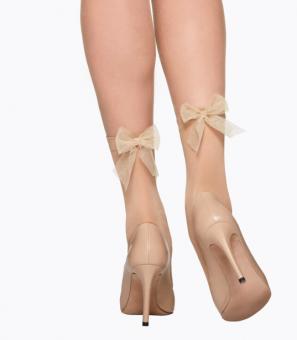 Vogue Cinderella Socka