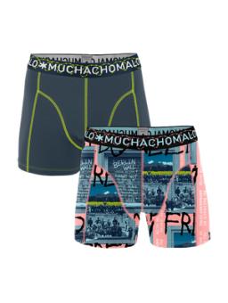 Muchachomalo Herrkalsonger 2-pack