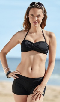 Damella Bikinibh bandeaumodell