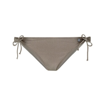 Beachlife Planet Taupe bikinitrosa slip
