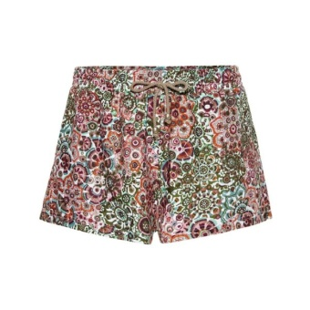 Beachlife Bikinishorts Blossom Boutique