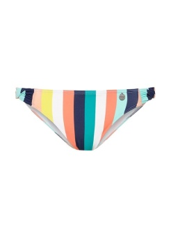 Beachlife Candy Stripe Slip bikinitrosa