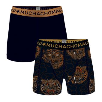 Muchachomalo Third Eye