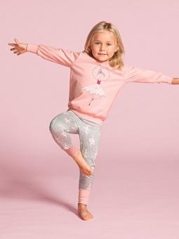Calida Toddlers Pyjamas Love to dance