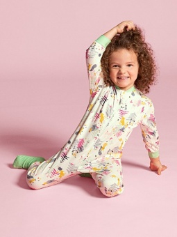Calida Toddlers Jumpsuit barnpyjamas