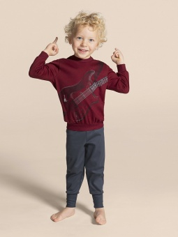 Calida Toddlers Rockstar Pyjamas