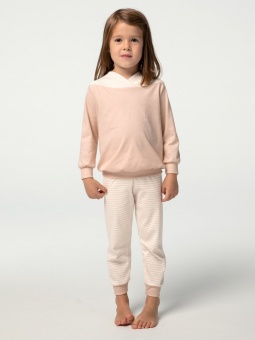 Calida Barnpyjamas Serien Yellowbration