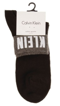 Calvin Klein socka