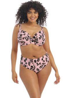 Elomi Kambuku mid rise bikinitrosa
