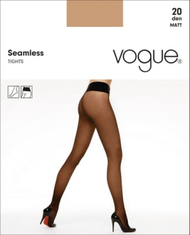 Vogue Seamless strumpbyxa