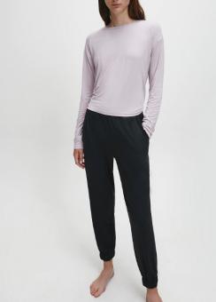 Calvin Klein Pyjamaströja wide neck