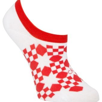Calvin Klein Sneaker Liner socka