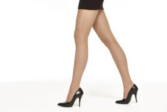Vogue Run Resistant 3D Strumpbyxa