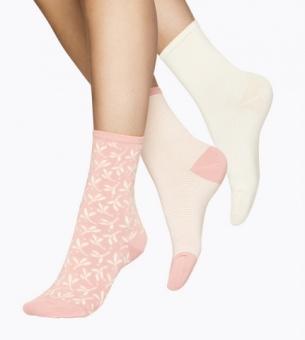 Vogue sockor 3-pack