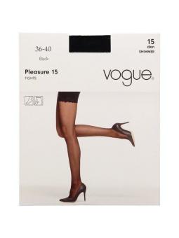 Vogue Pleasure 15 den strumpbyxa