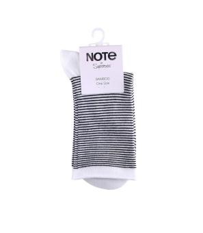 Note Bamboo socka