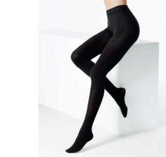 Calvin Klein - Ultra fit shaping strumpbyxa 80den