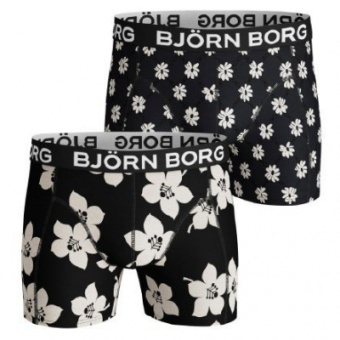 Björn Borg Shorts Sammy Bb Graphic Floral