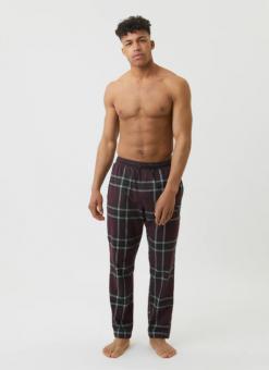 Björn Borg Core Pyjamasbyxa rutig