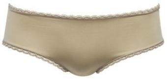 Calvin Klein - Seductive comfort hipster trosa - Dune