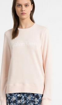 Calvin Klein Sweatshirt logo