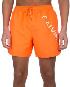 Calvin Klein Herr badshorts Neon