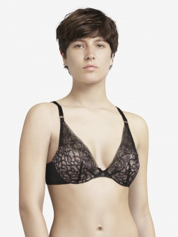Chantelle Dusk Push-up bh