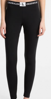 Calvin Klein Leggings Monogram