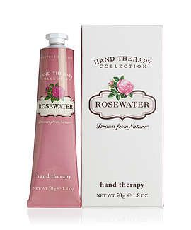 Crabtree & Evelyn - Handkräm 50ml - Rosewater