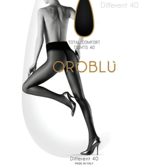 Oroblu Different 40 den strumpbyxa