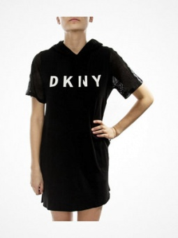 DKNY Jogger klänning