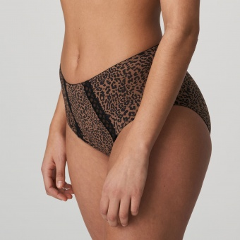 Primadonna Twist Covent Garden bronze brief
