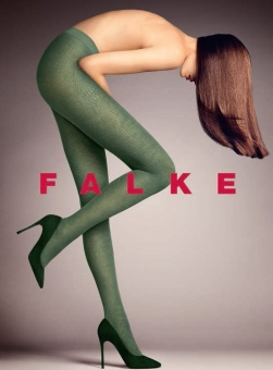 Falke Fashion strumpbyxa Collant Mode