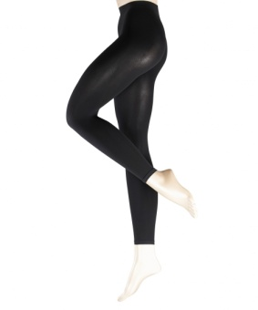 Falke Warm Deluxe leggings