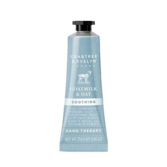 Crabtree & Evelyn Handkräm Goatmilk