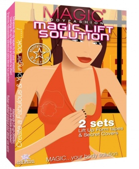 MAGIC bodyfashion - magic lift solution