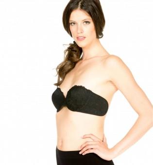 Magic Luxury lace wing bra