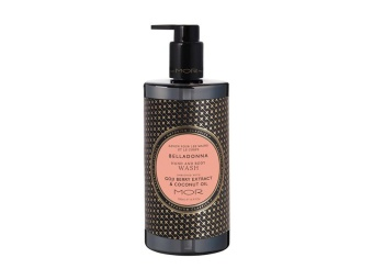 MOR Hand & Body wash 500 ml Belladonna