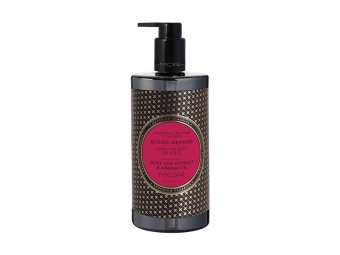 MOR Blood Orange Hand & Body Wash