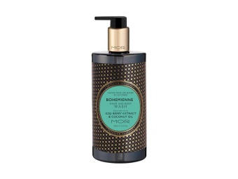 MOR Hand & Body Wash Bohemienne