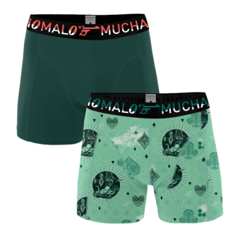 Muchachomalo Herrkalsong 2-pack