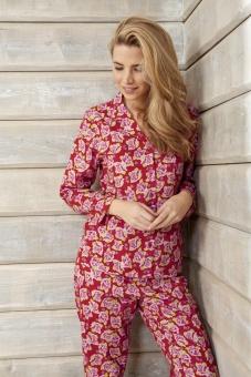 Damella pyjamas olika delar
