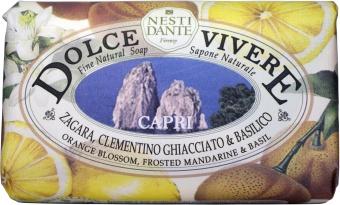 Nest Dante Dolce Vivere Capri