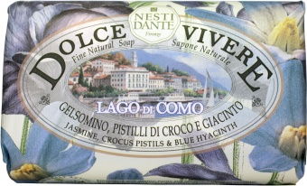 Nesti Dante Dolce Vivere Lago Di Como