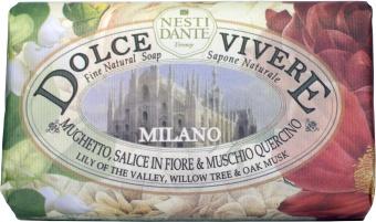 Nesti Dante Dolce Vivere Milano